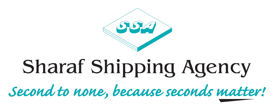 Sharaf Shipping Agency SARL