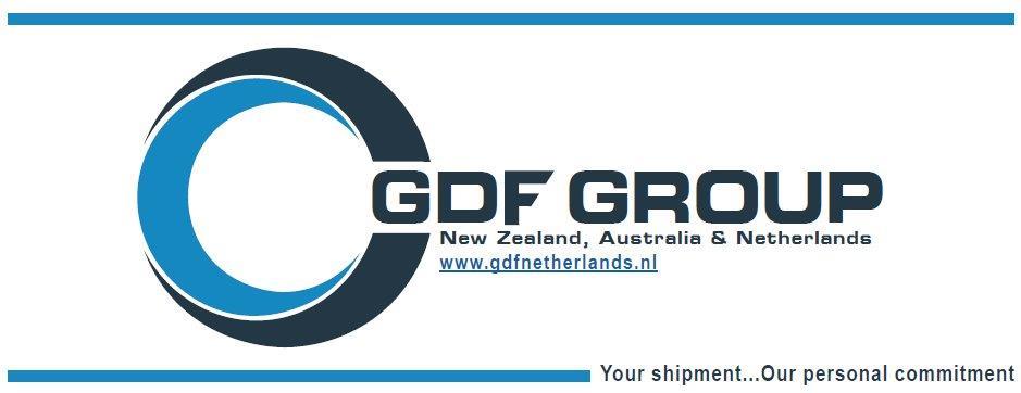 GDF New Zealand LTD