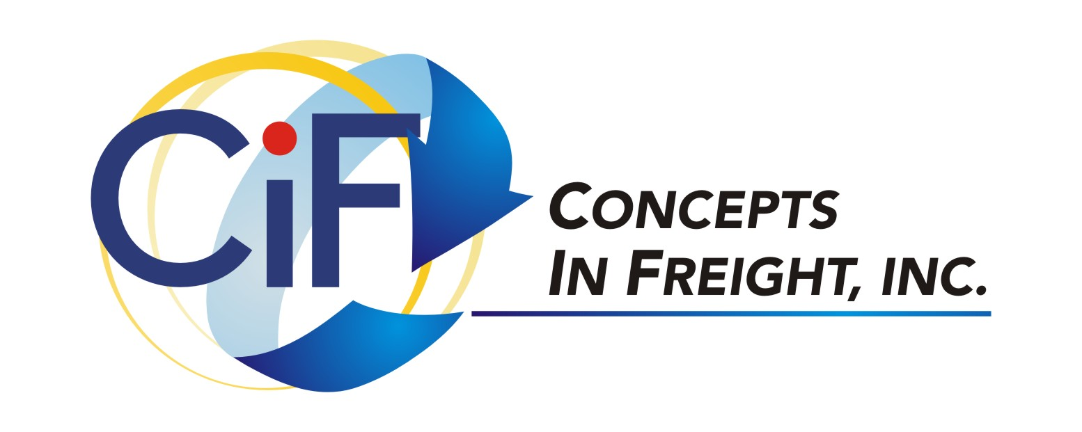 Concepts In Freight, Inc. c/o Concepts In Freight Limited
