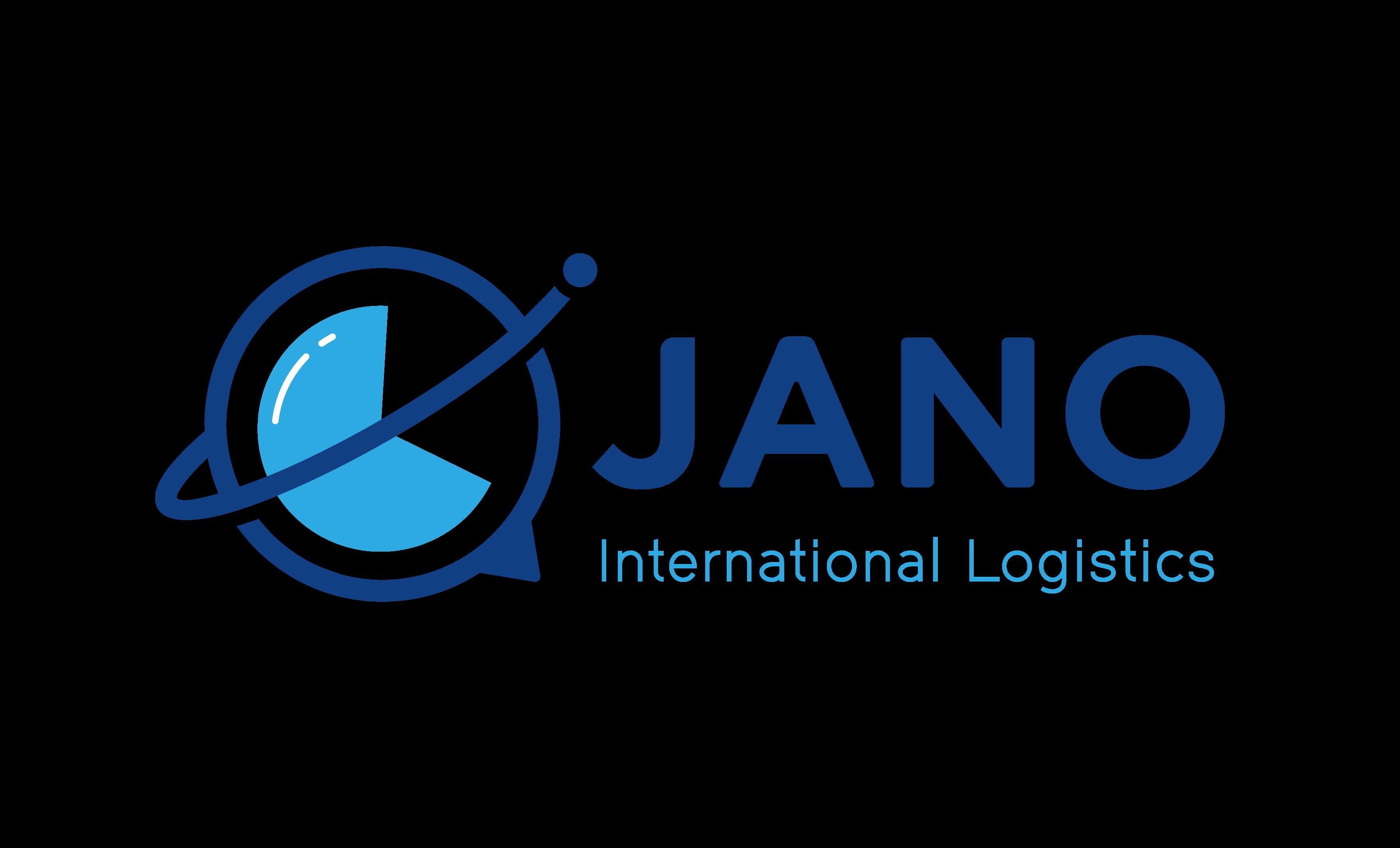 Jano Logistica Internacional Ltda