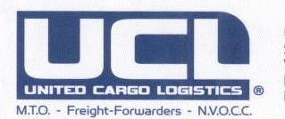 United Cargo Logistics Srl