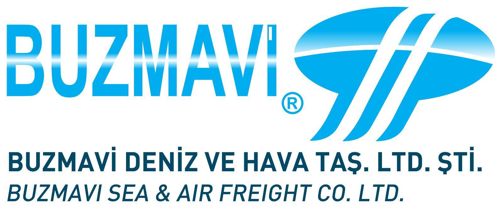 Buzmavi Deniz Ve Hava Taşimacilik Ltd Şti.