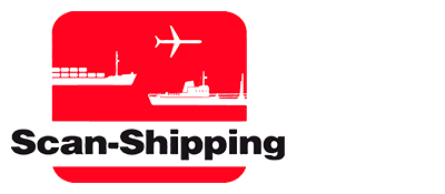 Scan-Shipping A/S