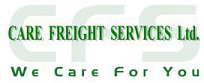 Care Freight Services Ltd