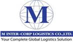 M Inter Corp Logistics Co.,ltd