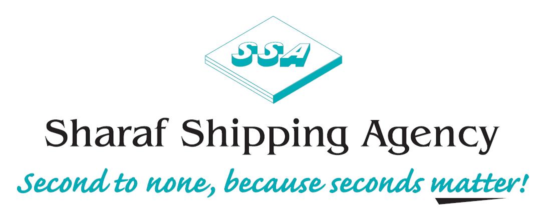 Sharaf Shipping Agency LDA