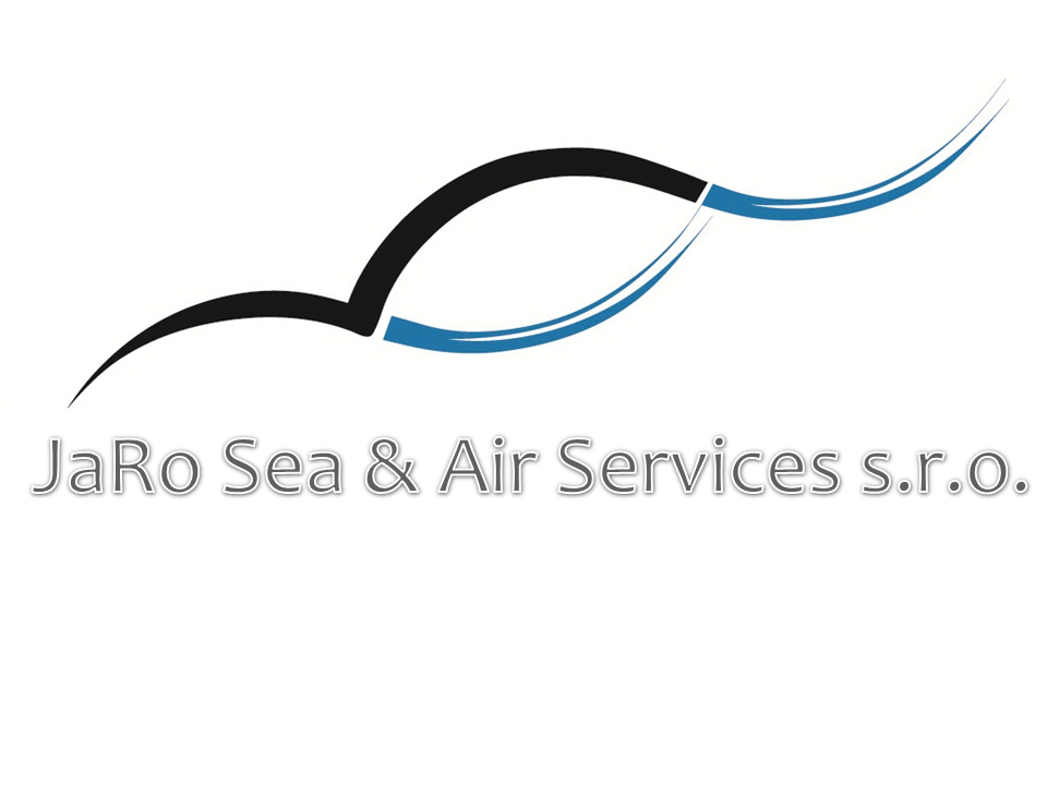 Jaro Sea & Air Services S.R.O.