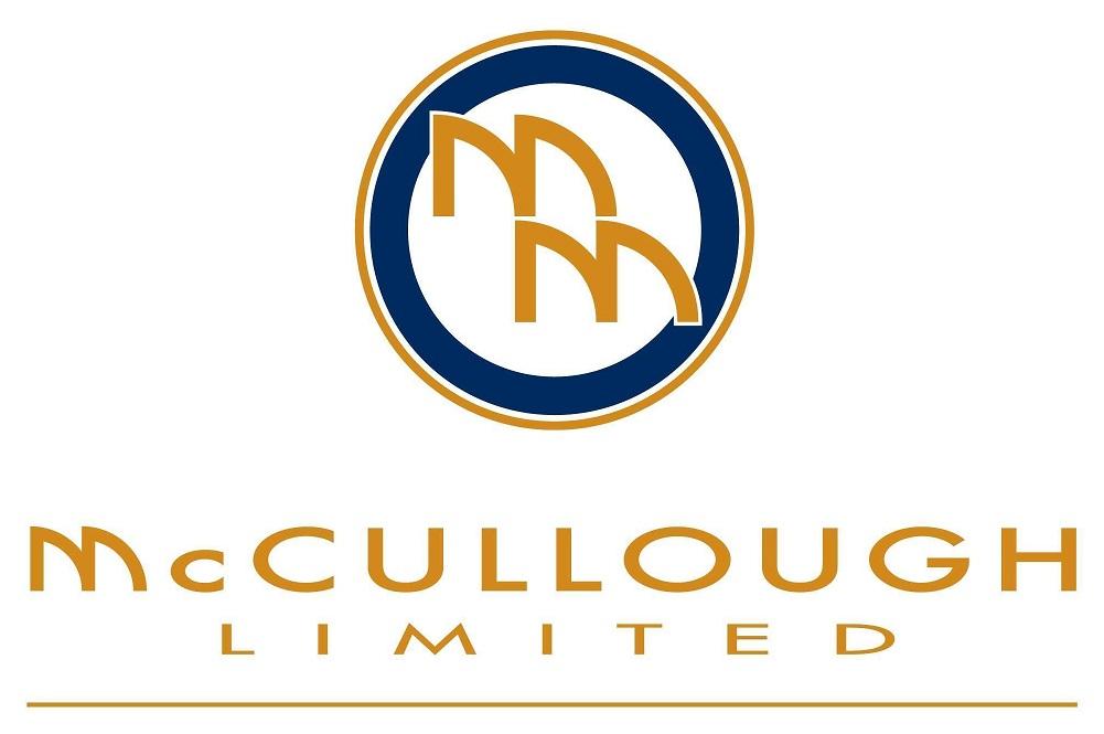 Mc Cullough Ltd