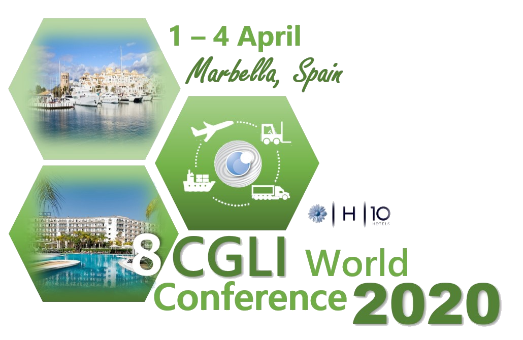 8th CGLI World Conference 2020