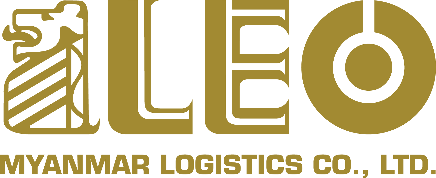 Leo Myanmar Logistics Co Ltd