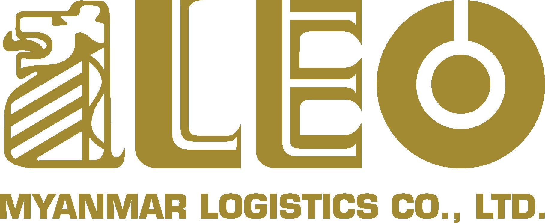 Leo Myanmar Logistics Co Ltd