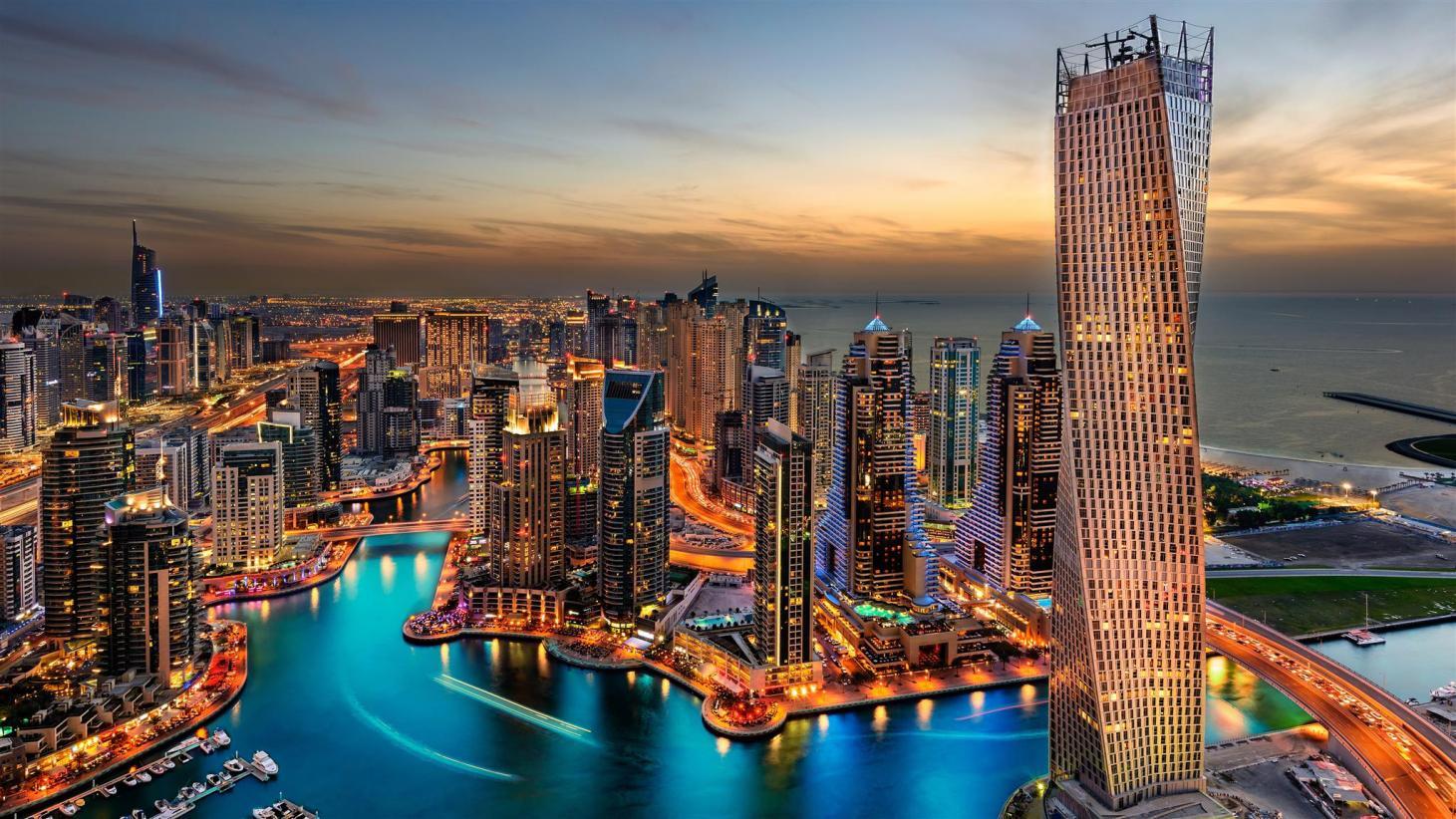 Dubai UAE 2015